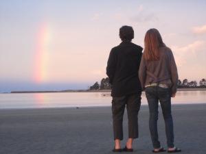 Nelson rainbow