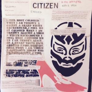 citizen stencil