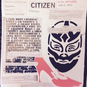 citizen stencil