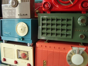 Radioland cover image
