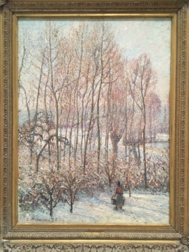 boston pissaro