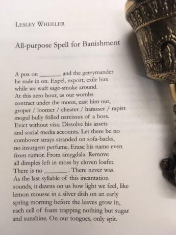 all purpose spell